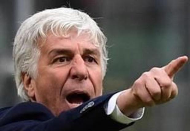 Belgen in het buitenland - Atalanta en Lazio spelen de Bekerfinale