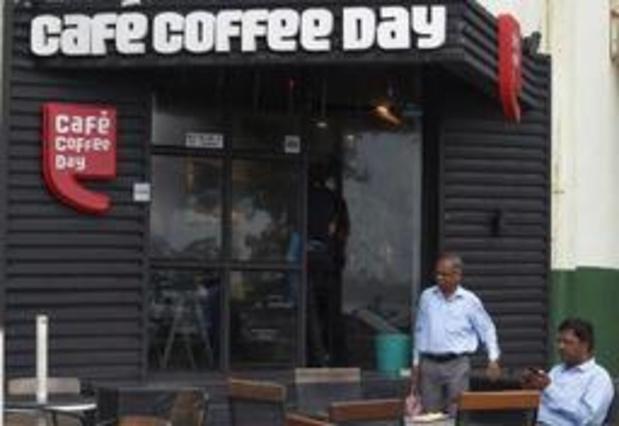 Lichaam Indiase magnaat van koffiehuisketen gevonden