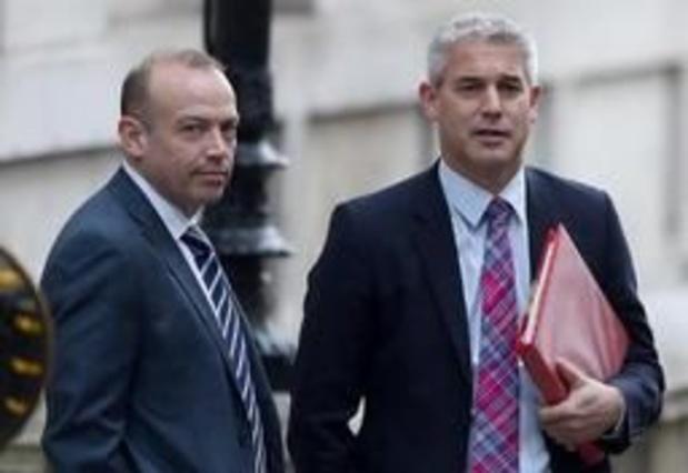 Démission d'un secrétaire d'Etat au Brexit opposé au report de la sortie de l'UE