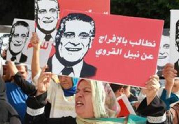 Présidentielle en Tunisie - Les observateurs européens appellent Tunis à laisser le candidat Karoui faire campagne