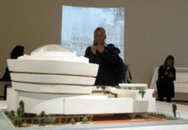 Des oeuvres de l'architecte Frank Lloyd Wright entrent au patrimoine mondial de l'Unesco