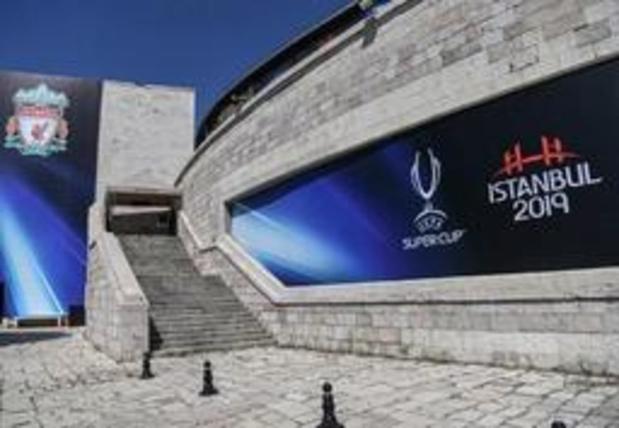 Liverpool ou Chelsea, un club anglais pour le premier trophée européen de la saison