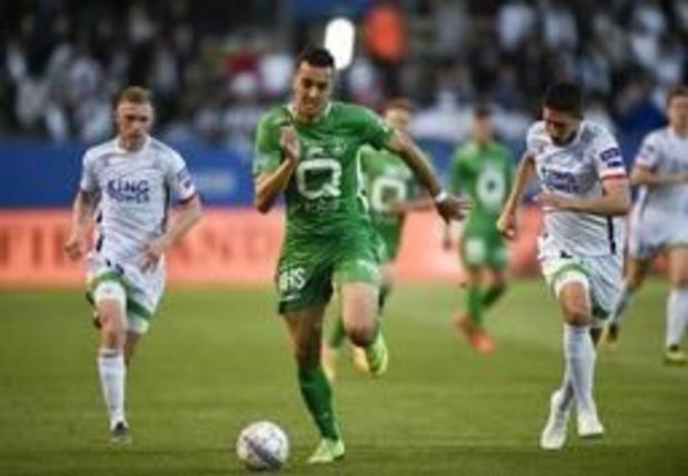 Proximus League - Overname van Lommel SK kan pas na positief advies van licentiecommissie