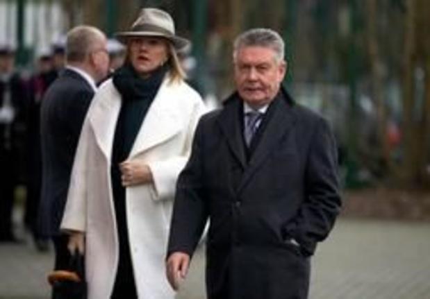 L'État belge en appel contre l'annulation d'un montant imposable d'un million d'euros dans l'affaire De Gucht