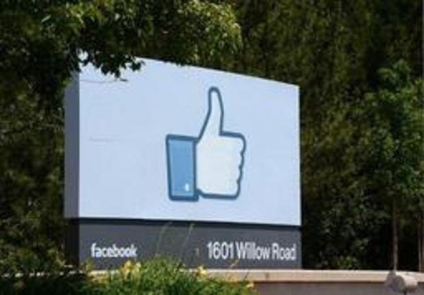 Facebook laat postafdeling hoofdkantoor ontruimen na vondst verdacht pakket