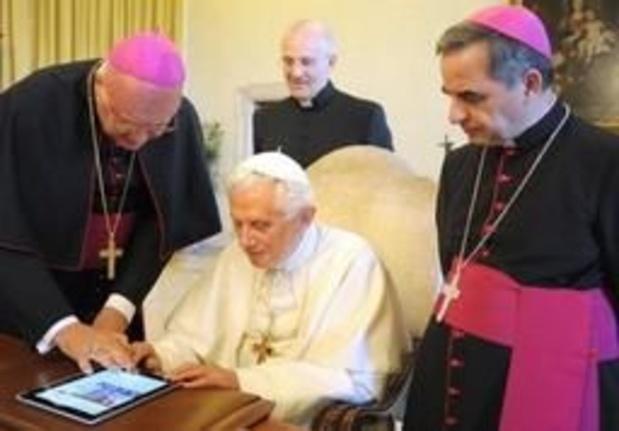 Selon Benoît XVI, les scandales de pédophilie s'expliquent par la révolution des années 60