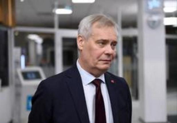 Vijf partijen bereiken akkoord over nieuw regeerprogramma in Finland