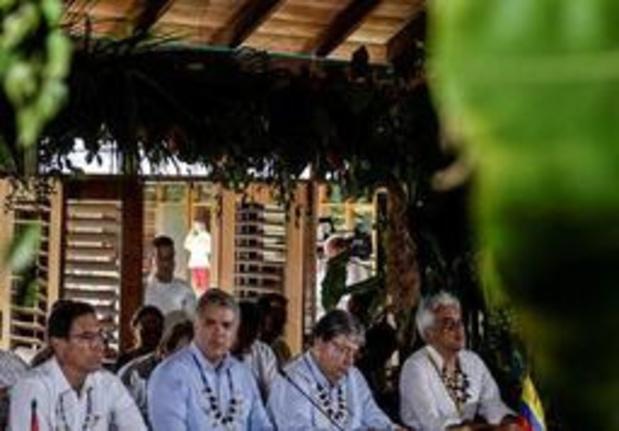 Sept pays d'Amérique du Sud en sommet pour défendre l'Amazonie