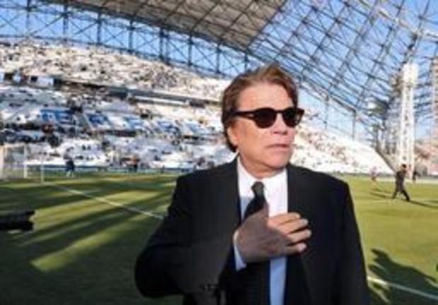 Ligue des champions - Bernard Tapie accusé d'avoir acheté le match FC Bruges - Marseille de 1993
