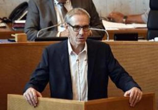 """Formation wallonne - Benoît Drèze: """"Le cdH doit travailler avec Ecolo et renoncer à l'opposition"""""""