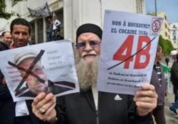 Crise en Algérie - Une réunion sur les élections convoquée par le chef de l'État algérien largement boycottée