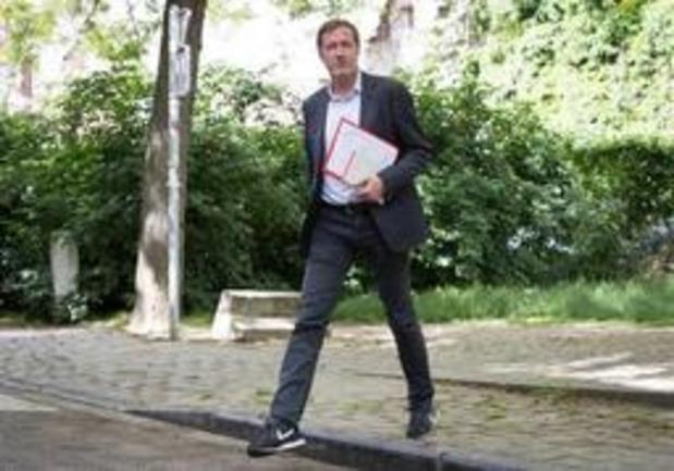Paul Magnette tackelt PVDA