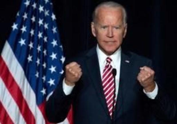 Une deuxième femme accuse Joe Biden de comportement déplacé