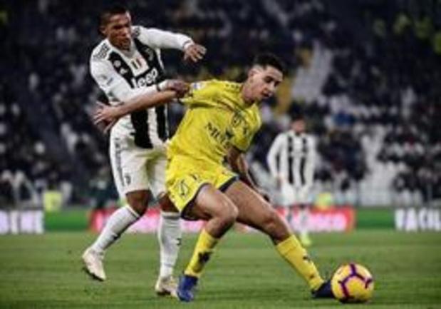 Sofian Kiyine rejoint la Lazio