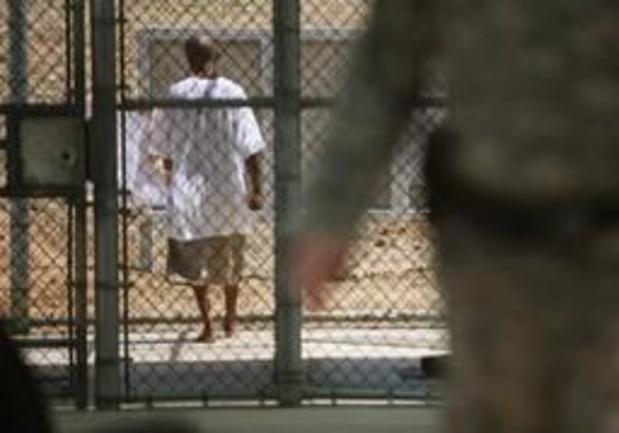 Witte Huis start onderzoek over hoe Guantanamo Bay gesloten kan worden