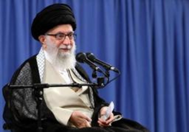 """Iran: """"Engagementen nucleair akkoord worden zeker afgebouwd"""""""