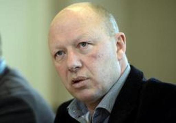 """""""Interesse van verschillende spelers om gascentrale te bouwen in Vilvoorde"""""""