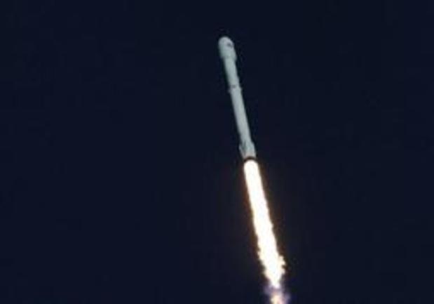 Studiecentrum voor Kernenergie stuurt experiment rond maanlandbouw naar het ISS