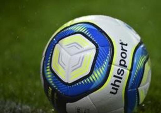 Belges à l'étranger - Monaco prête le Belge Francesco Antonucci au FC Volendam