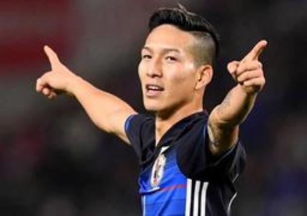 Jupiler Pro League - Waasland-Beveren attire l'international japonais Yuki Kobayashi