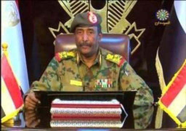 Soudan: le pouvoir militaire lève le couvre-feu et libère les manifestants arrêtés