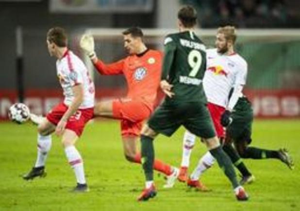 Les Belges à l'étranger - Le PSG écrase Toulouse (4-0), départ raté de Nainggolan à Cagliari