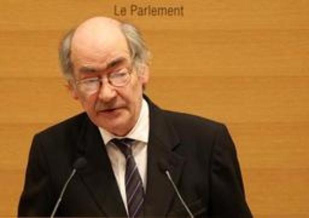 Belgisch-Franse schrijver François Weyergans overleden