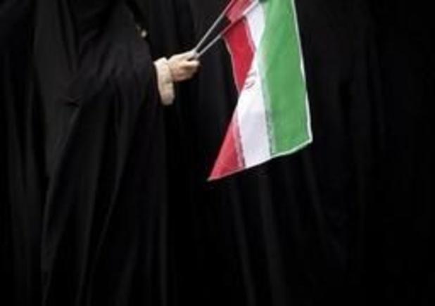 """Teheran roept Washington uit tot """"peetvader van het terrorisme"""""""