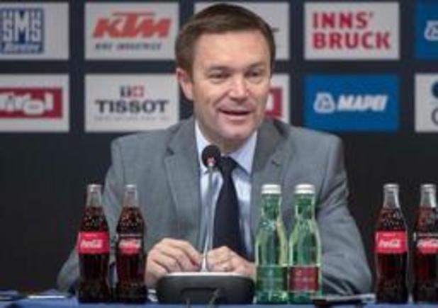 UCI lanceert grootschalige bevraging om wielrennen aantrekkelijker te maken