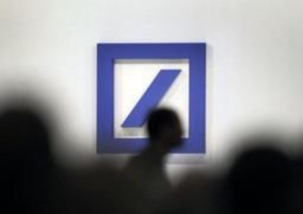 Deutsche Bank in vizier van Amerikaanse justitie