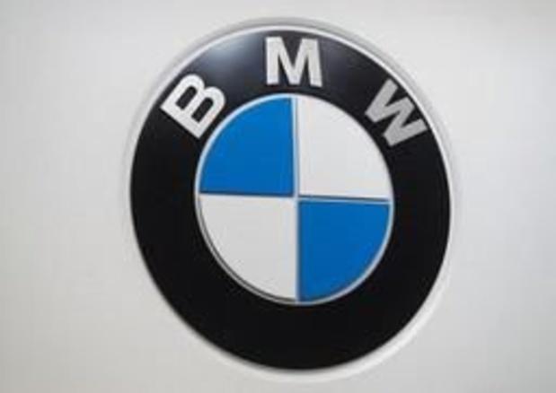 Bénéfice net en hausse au 3e trimestre pour BMW mais l'objectif annuel reste modeste