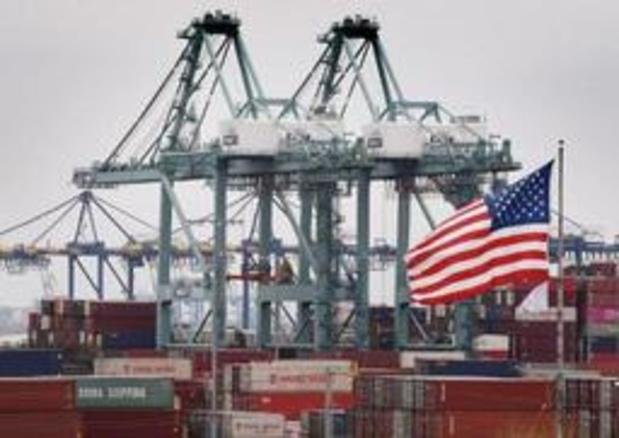 """Entrée en vigueur de surtaxes chinoises sur des produits """"made in USA"""""""