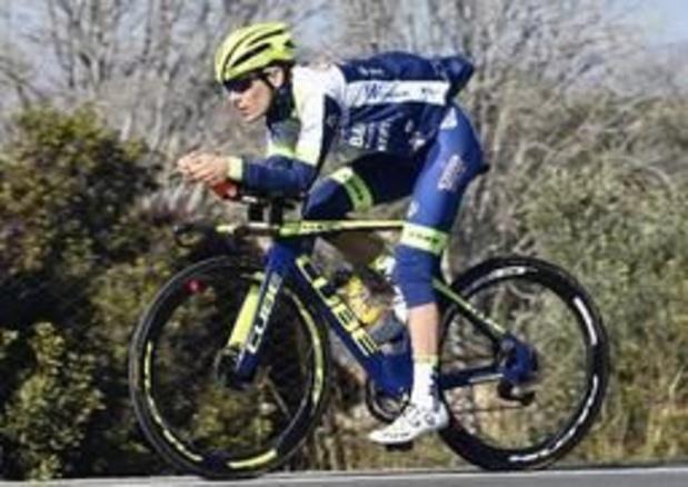 Wanty-Gobert dévoile ses cinq premiers noms pour le Tour de France