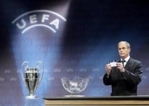 """Europese profliga's verenigd tegen hervorming: """"Maken ons zorgen om eigen competitie"""""""