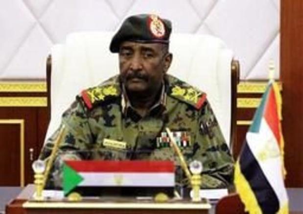 Crisis Soedan - Miljoenen gevonden in residentie van afgezette president al-Bashir