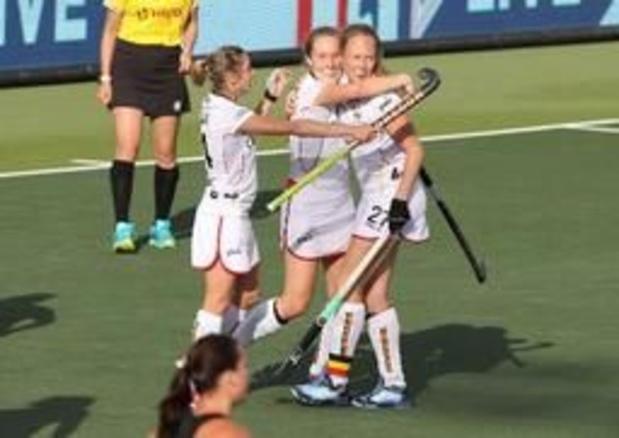 Hockey Pro League - Belgique - Chine, un match crucial, ce dimanche après-midi (15h30) à Uccle Sport
