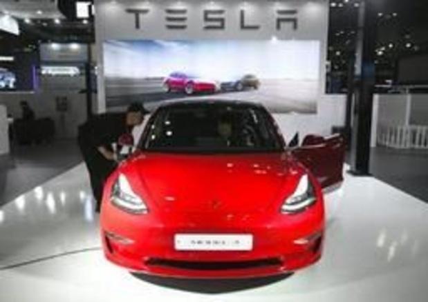 Elektrische wagen zorgt voor hogere CO2-uitstoot dan dieselwagen