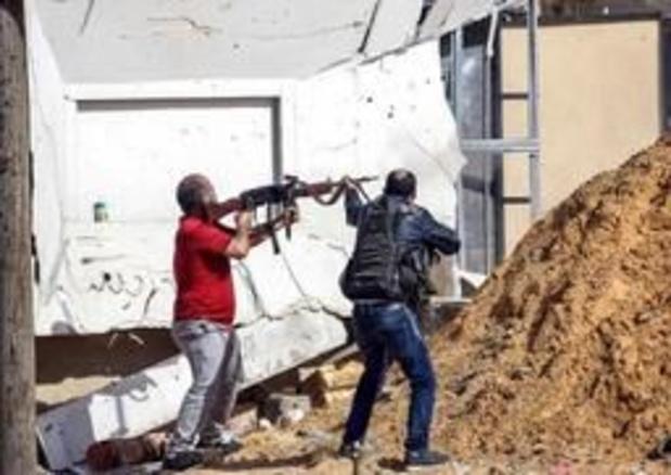 Minstens 174 doden en 758 gewonden door offensief van Haftar op Tripoli