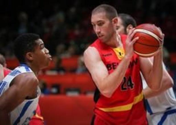 EuroLeague basket (m) - Lojeski plaatst zich met Panathinaikos voor play-offs