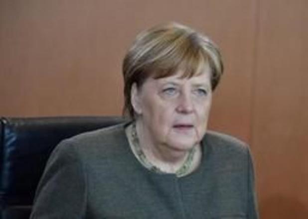 Accident de bus à Madère: la chancelière allemande Angela Merkel exprime ses condoléances