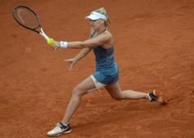 Zwitserse Teichmann verovert eerste eindzege op WTA Praag