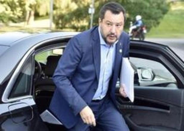 Accord européen pour la prise en charge des 131 migrants du Gregoretti