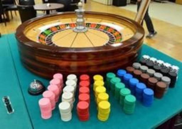 """""""La Belgique a un problème d'addiction aux jeux de hasard"""""""