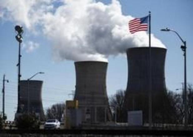 USA: la centrale nucléaire de Three Mile Island fermera bien en septembre