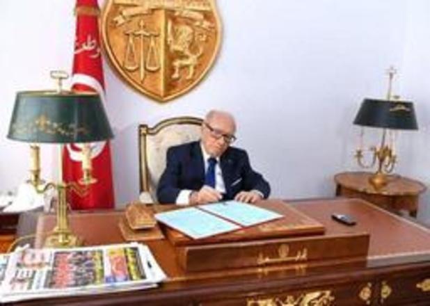 Tunesische president Beji Caid Essebsi overleden