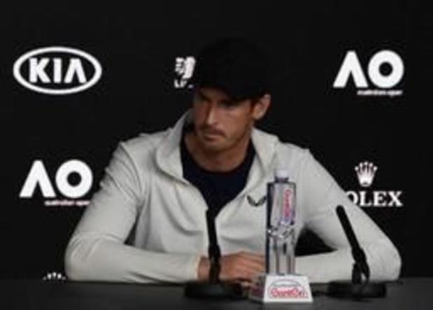 Wildcard voor ATP Queen's ligt klaar voor Murray