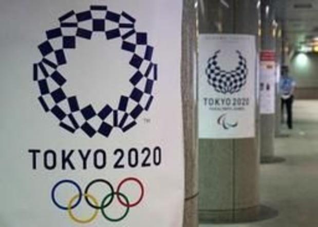 JO 2020 - Ouverture pour les Belges de la vente des tickets pour les Jeux de Tokyo