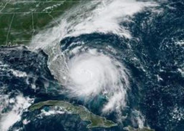 Meer dan 13.000 huizen zwaar beschadigd op de Bahama's