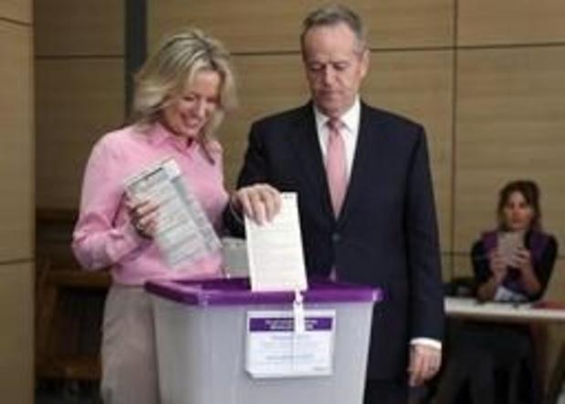 Le leader travailliste reconnaît sa défaite en Australie