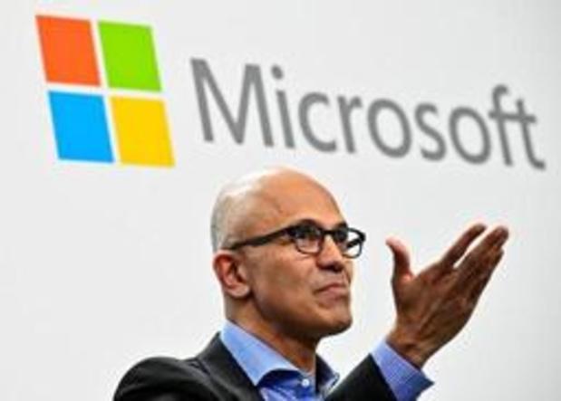 Microsoft aurait permis à des sous-traitants d'écouter des conversations sur Skype